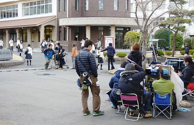ドラマ「潜入探偵トカゲ」