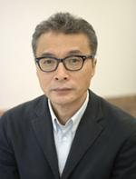 葛西 薫 氏